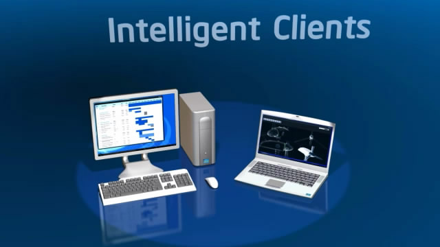 Video: Experience a Better Cloud with Intelligent Clients
