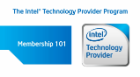 Intel Technology Provider Program Membership Benefits