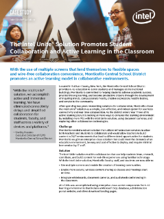 More Collaborative and Immersive Learning