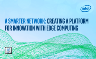 Platforms for Innovations with Edge Computing