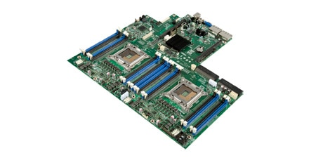 Intel® Server Board S2600GL and S2600GZ Families