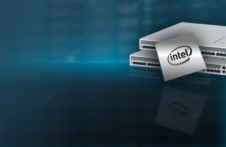 Intel® Ethernet Switch Silicon