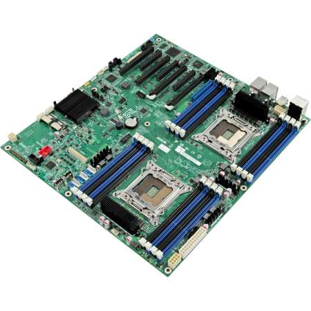 Intel® Workstation Board W2600CR2