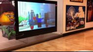 Intel Technology Brings LEGO* Digital Signage to Life